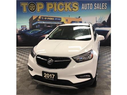 2017 Buick Encore Sport Touring (Stk: 256912) in NORTH BAY - Image 1 of 27