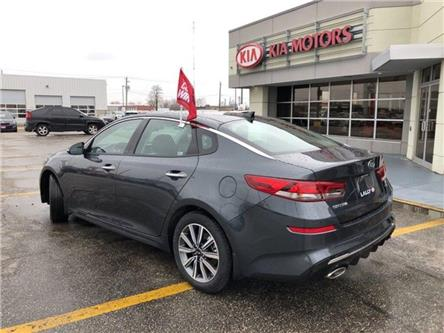 2020 Kia Optima EX (Stk: KOP2025) in Chatham - Image 2 of 15