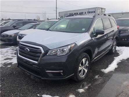 2020 Subaru Ascent Convenience (Stk: S4857) in St.Catharines - Image 1 of 5