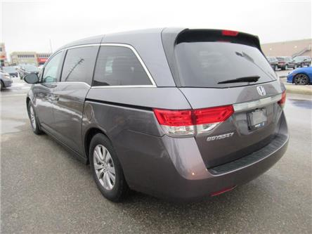 2016 Honda Odyssey 4dr Wgn EX w-RES | FREE WINTER TIRES! (Stk: 504127T) in Brampton - Image 2 of 26