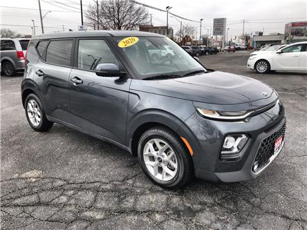 2020 Kia Soul EX (Stk: 45100) in Windsor - Image 1 of 12