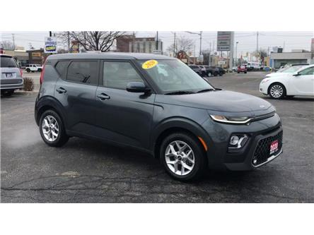 2020 Kia Soul EX (Stk: 45100) in Windsor - Image 2 of 12