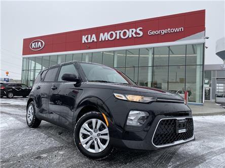 2020 Kia Soul LX | $145 BI-WEEKLY | HTD SEAT | APPLE/ANDROID | (Stk: NOU20SOLX) in Georgetown - Image 2 of 24