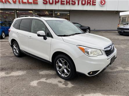 2016 Subaru Forester 2.5i LIMITED | NAVI | EYE SIGHT TECH | LEATHER (Stk: P12964) in Oakville - Image 2 of 21