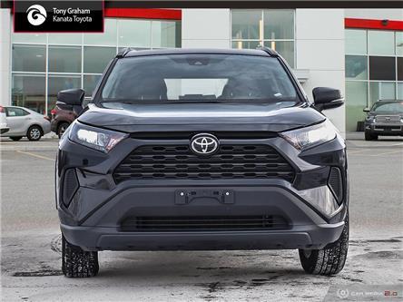 2019 Toyota RAV4 LE (Stk: B2913) in Ottawa - Image 2 of 28