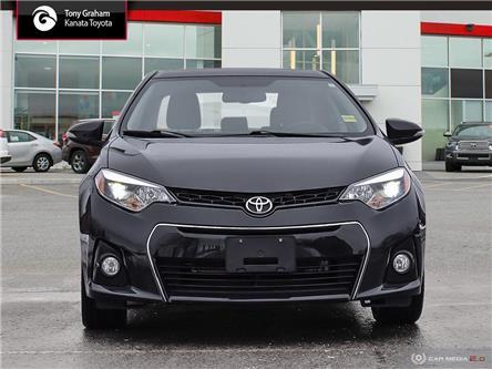 2015 Toyota Corolla S (Stk: M2786) in Ottawa - Image 2 of 29