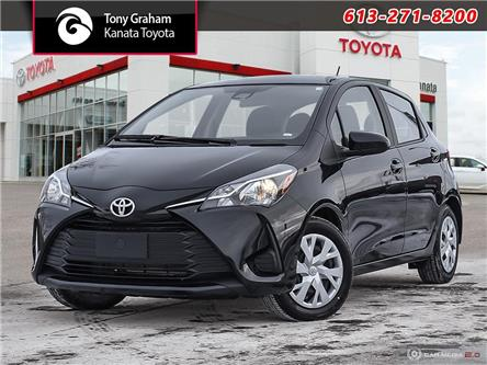 2019 Toyota Yaris LE (Stk: B2917) in Ottawa - Image 1 of 28