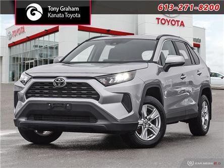 2019 Toyota RAV4 LE (Stk: B2916) in Ottawa - Image 1 of 28