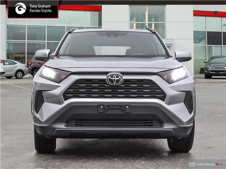 2019 Toyota RAV4 LE (Stk: B2916) in Ottawa - Image 2 of 28