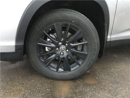 2019 Toyota Highlander AWD SE (Stk: 46332) in Brampton - Image 2 of 27