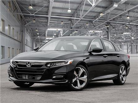 2020 Honda Accord Touring 1.5T (Stk: 6L02600) in Vancouver - Image 1 of 11