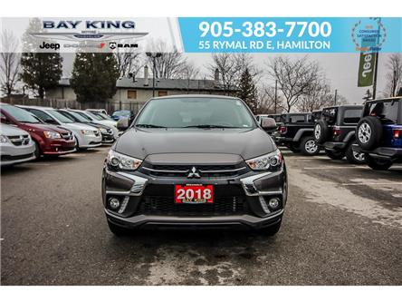 2018 Mitsubishi RVR SE (Stk: 7004R) in Hamilton - Image 2 of 21
