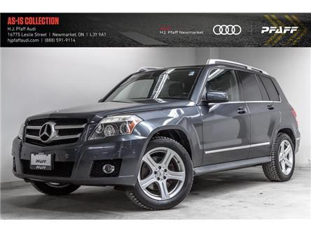 2010 Mercedes-Benz Glk-Class Base (Stk: 53421A) in Newmarket - Image 1 of 22