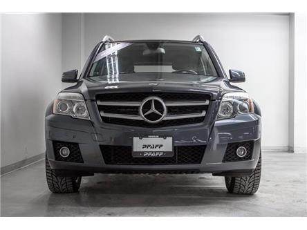 2010 Mercedes-Benz Glk-Class Base (Stk: 53421A) in Newmarket - Image 2 of 22