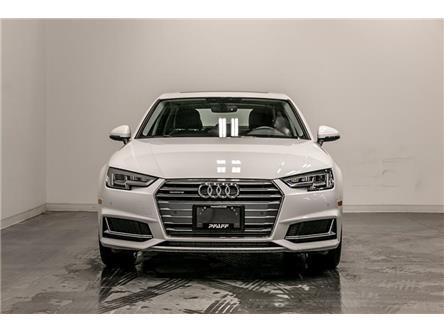 2018 Audi A4 2.0T Progressiv (Stk: PCR0272) in Newmarket - Image 2 of 22