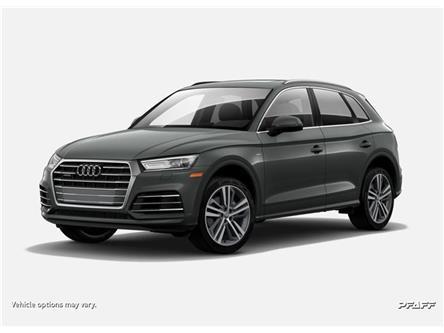 2018 Audi Q5 2.0T Progressiv (Stk: UFR0249) in Newmarket - Image 1 of 4