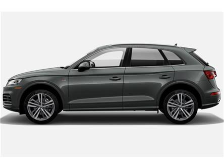 2018 Audi Q5 2.0T Progressiv (Stk: UFR0249) in Newmarket - Image 2 of 4