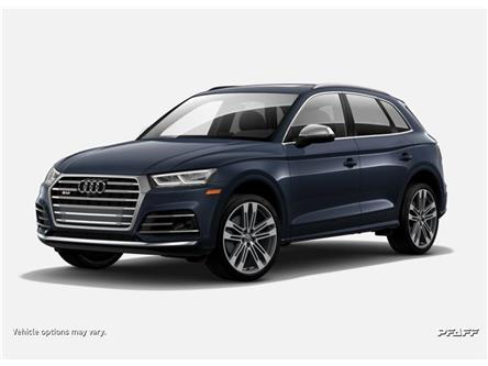 2018 Audi SQ5 3.0T Technik (Stk: UFR0275) in Newmarket - Image 1 of 4