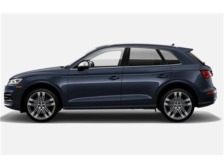 2018 Audi SQ5 3.0T Technik (Stk: UFR0275) in Newmarket - Image 2 of 4