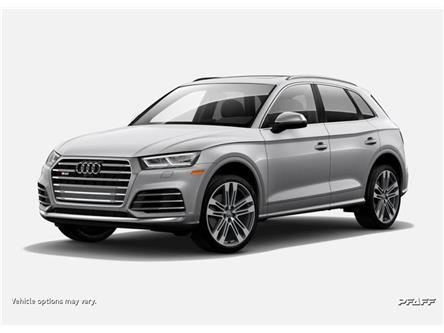 2018 Audi SQ5 3.0T Technik (Stk: UFR0279) in Newmarket - Image 1 of 4