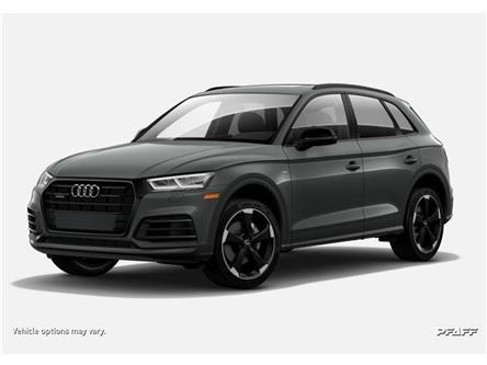 2019 Audi Q5 45 Progressiv (Stk: UFR0281) in Newmarket - Image 1 of 4