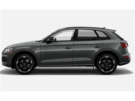 2019 Audi Q5 45 Progressiv (Stk: UFR0281) in Newmarket - Image 2 of 4