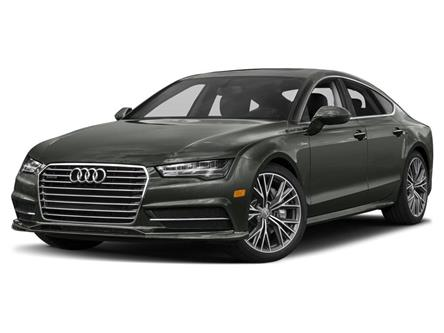2018 Audi A7 3.0T Progressiv (Stk: WCR0003) in Newmarket - Image 1 of 10