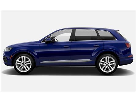 2018 Audi Q7 3.0T Progressiv (Stk: WFR0218) in Newmarket - Image 2 of 4