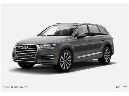 2018 Audi Q7 3.0T Komfort (Stk: WFR0220) in Newmarket - Image 1 of 4