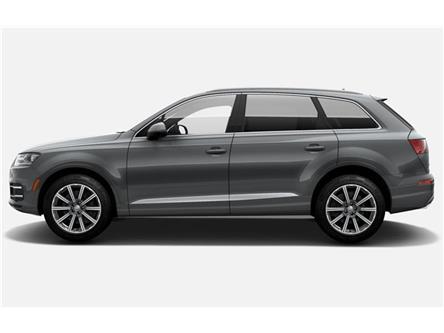 2018 Audi Q7 3.0T Komfort (Stk: WFR0220) in Newmarket - Image 2 of 4