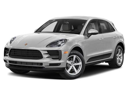 2020 Porsche Macan  (Stk: P15310) in Vaughan - Image 1 of 9