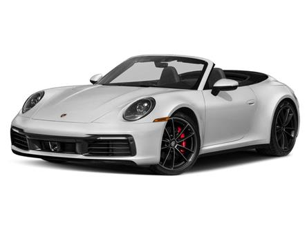 2020 Porsche 911 Carrera 4 Cabriolet (992) (Stk: P15312) in Vaughan - Image 1 of 9