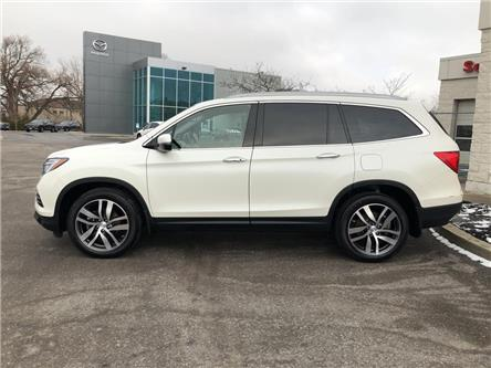 2017 Honda Pilot Touring (Stk: 20091A) in Cobourg - Image 2 of 30