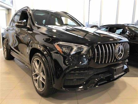 2020 Mercedes-Benz GLE AMG GLE 53 (Stk: 20MB173) in Innisfil - Image 1 of 21