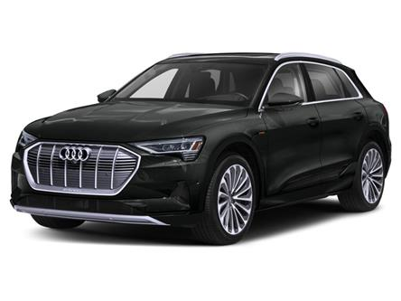 2019 Audi e-tron 55 Technik (Stk: AU7729) in Toronto - Image 2 of 4