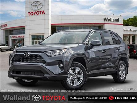 2020 Toyota RAV4 XLE (Stk: L7006) in Welland - Image 1 of 24