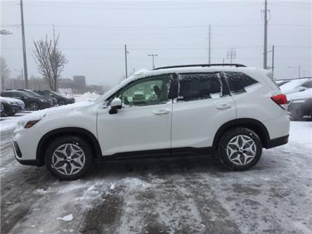 2020 Subaru Forester Touring (Stk: S20141) in Newmarket - Image 2 of 21