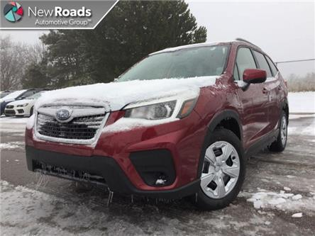 2020 Subaru Forester Base (Stk: S20146) in Newmarket - Image 1 of 22