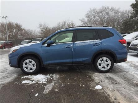 2020 Subaru Forester Base (Stk: S20145) in Newmarket - Image 2 of 22