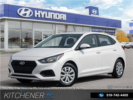 2020 Hyundai Accent Essential w/Comfort Package (Stk: 59667) in Kitchener - Image 1 of 23