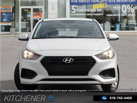 2020 Hyundai Accent Essential w/Comfort Package (Stk: 59667) in Kitchener - Image 2 of 23