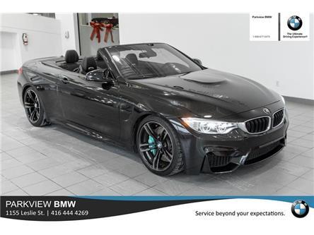 2015 BMW M4 Base (Stk: PP8555B) in Toronto - Image 1 of 22