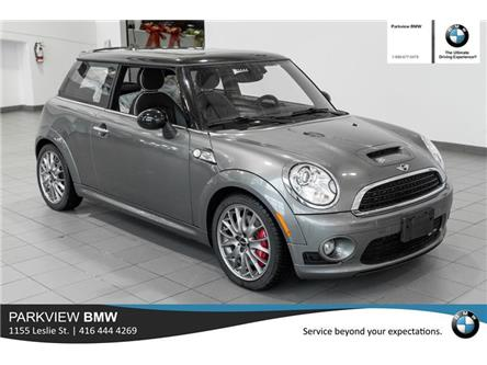 2009 MINI John Cooper Works Base (Stk: T20624A) in Toronto - Image 1 of 19