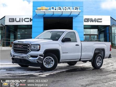2018 GMC Sierra 1500 Base (Stk: 5972KR) in Burlington - Image 1 of 18
