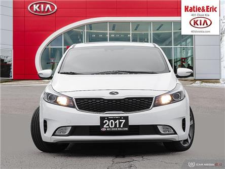 2017 Kia Forte SX (Stk: SG20002A) in Mississauga - Image 2 of 30