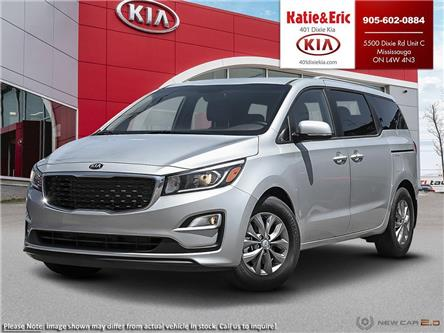 2020 Kia Sedona LX+ (Stk: SD20014) in Mississauga - Image 1 of 25