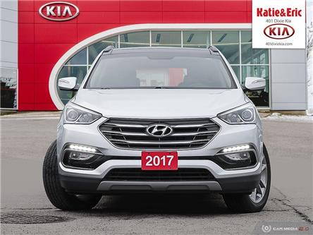 2017 Hyundai Santa Fe Sport 2.0T Limited (Stk: K3138) in Mississauga - Image 2 of 30