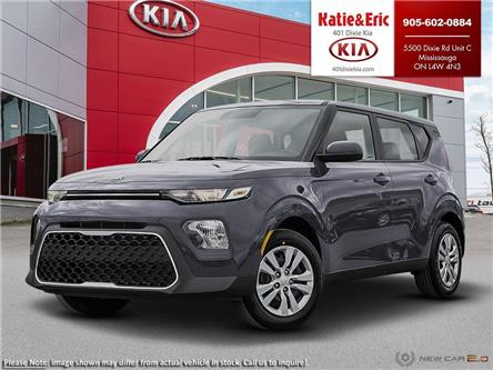 2020 Kia Soul LX (Stk: SL20050) in Mississauga - Image 1 of 23