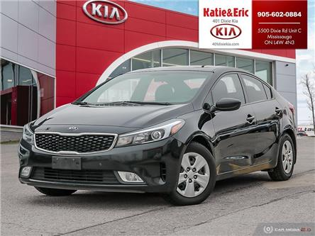 2017 Kia Forte  (Stk: K3146) in Mississauga - Image 1 of 28