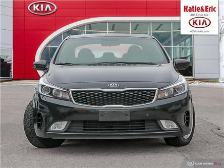 2017 Kia Forte  (Stk: K3146) in Mississauga - Image 2 of 28